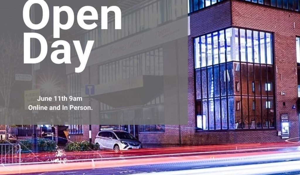 Destiny College - Open Day